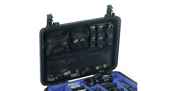 Organizer de photos Peli 1500/20